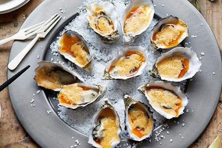 Seafood recipes screenshot 5