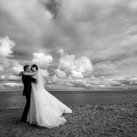 Wedding photographer Giacomo Altamira (altamira). Photo of 03.02.2016