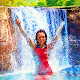 Waterfall Photo Frames Download for PC Windows 10/8/7