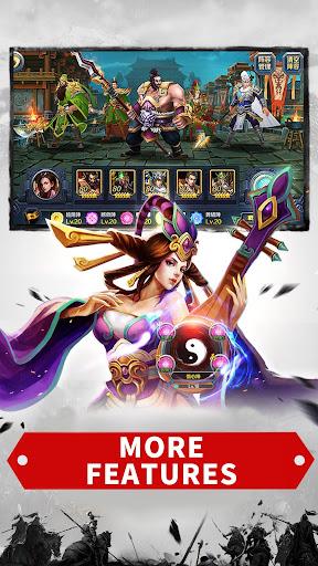 Warriors of Fate 1.61.1 screenshots 1