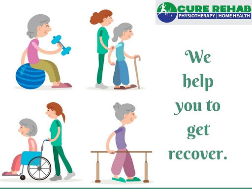 Cure Rehab Dr Vinoths Physiotherapy on Google