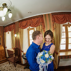 Wedding photographer Anastasiya Fedotova (anastasiafe). Photo of 13.04.2017