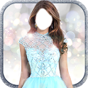Fashion Party Dress Up Montage icon