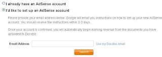 Cara Cepat Di Approve Google Adsense Part 2