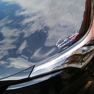 C-HR ZYX10 G'LEDエディションのカスタム事例画像 スイートポテトさんの2019年02月20日15:21の投稿