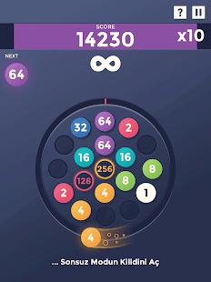 Laps - Birleştir Screenshot