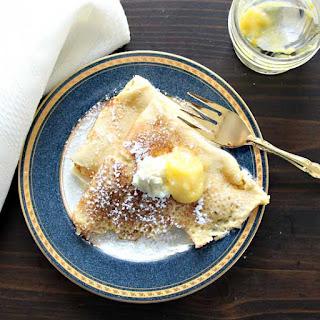 Lemon Curd Mascarpone Recipes.