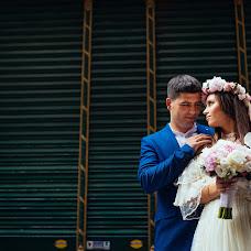 Wedding photographer Silviu Bizgan (silviubizgan). Photo of 13.11.2017
