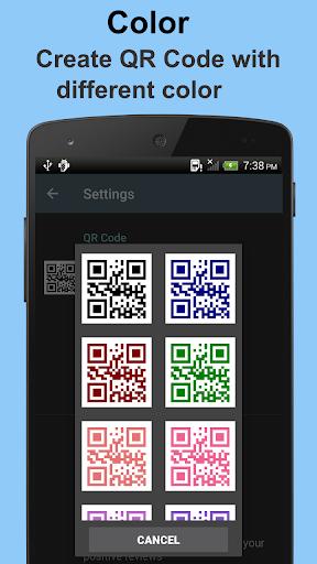 QR Code Generator screenshots 5