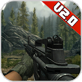 App elite soldier sniper 3d target APK for Windows Phone