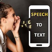 Speech to Text Converter - Voice typing