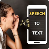 Speech to Text Converter - Voice typing