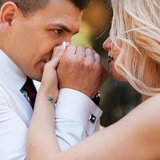 Wedding photographer Nataliya Tyumikova (tyumichek). Photo of 09.03.2018