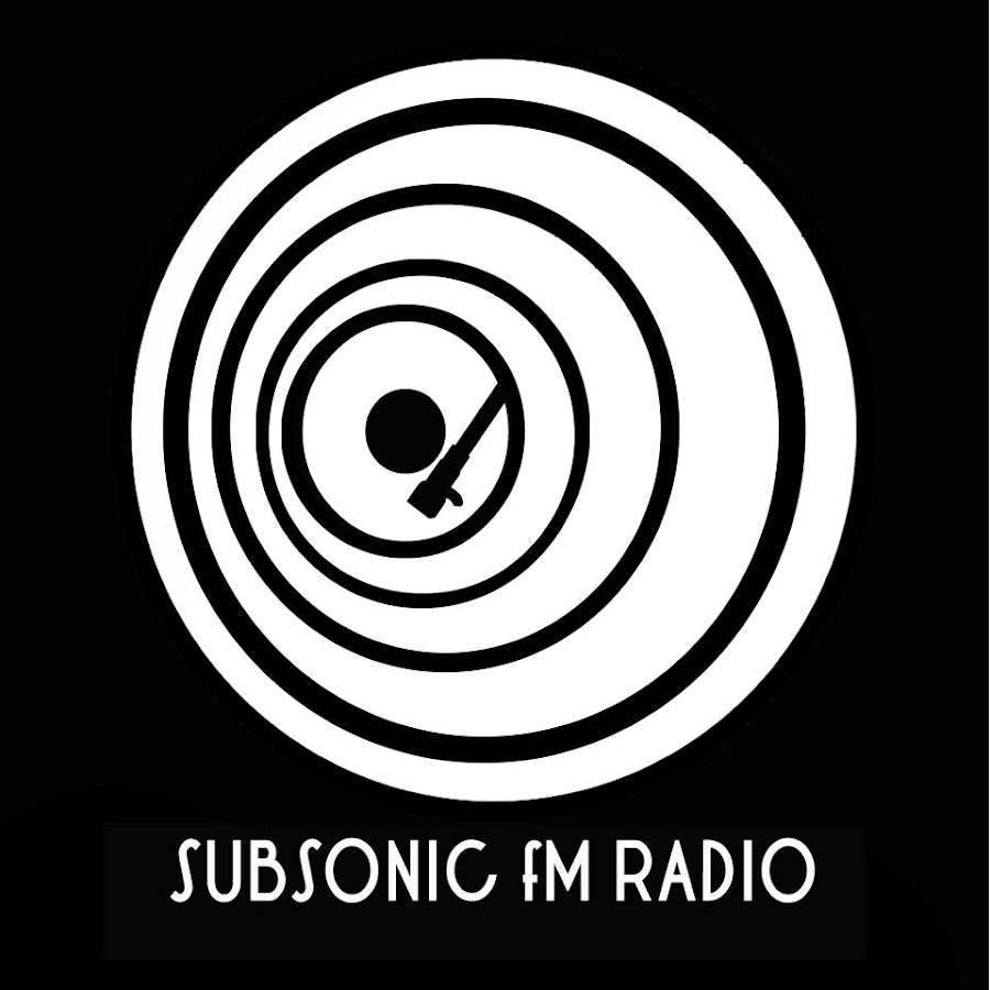 Subsonic FM Radio- screenshot