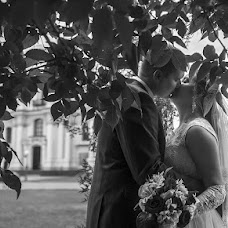 Wedding photographer Vladimir Ezerskiy (Dokk). Photo of 10.02.2018