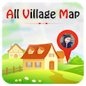 Live All Village Map : Satellite Map View icon