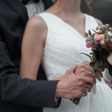 Wedding photographer Dmitriy Fedorov (fffedorov). Photo of 20.04.2016