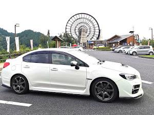 WRX S4 VAG 2015 GT-Sのカスタム事例画像 AKIくんさんの2020年08月06日11:37の投稿