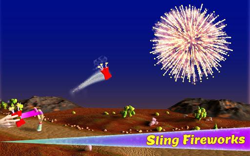 Slingy Shots screenshot 13