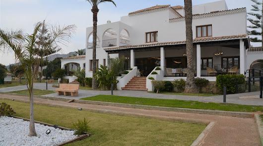 Abre sus puertas en Mojácar el hotel-boutique 'Jardines de la Mata'