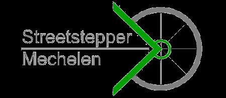 My Personal Coach - Mechelen Partners MPC Streetstepper Mechelen