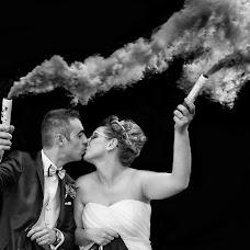 Wedding photographer Stefano Ferrier (stefanoferrier). Photo of 23.06.2018