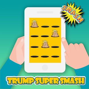 Trump's Super Smash - náhled