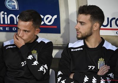 """Massimo Bruno de retour au Parc Astrid: """"Fêter contre son ancien club, c'est un peu trop"""""""