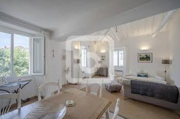 Appartement 3 pièces 96,55 m2