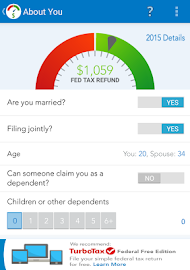 TaxCaster by TurboTax - Free Screenshot 5