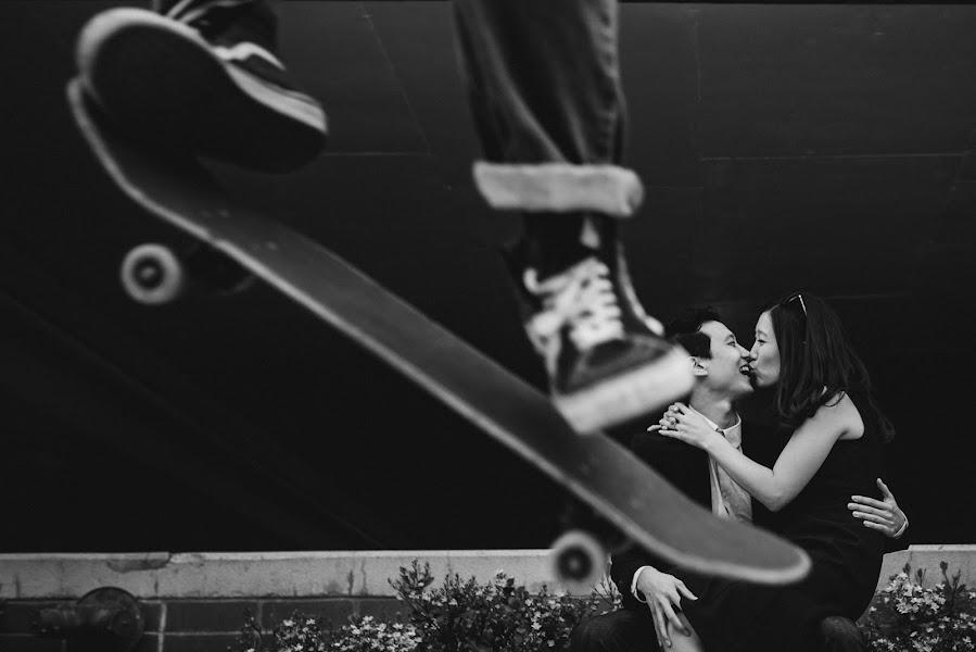 Wedding photographer Ken Pak (kenpak). Photo of 28.03.2018