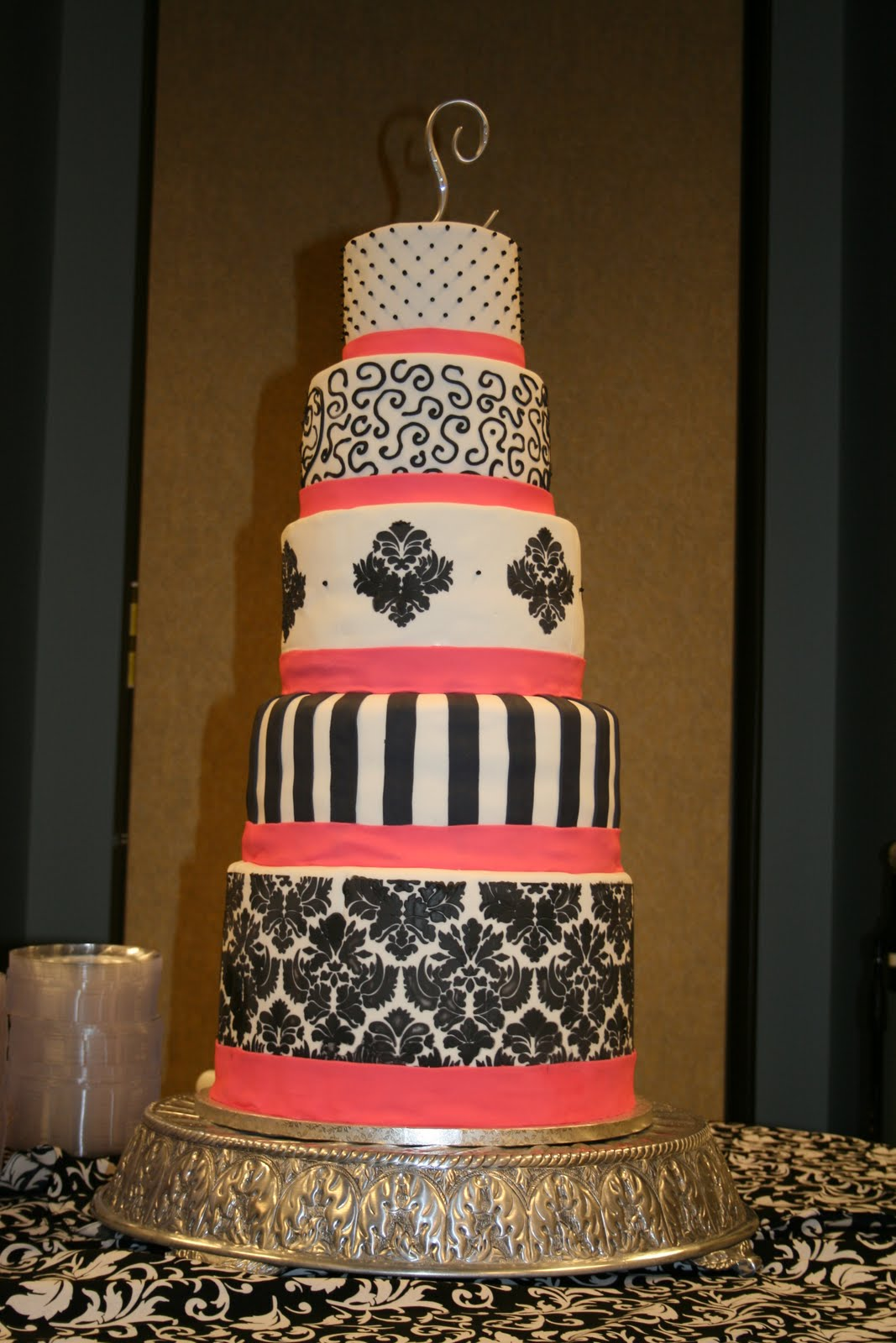 Sherisse S Blog Amrs Blog Publix Wedding Cake
