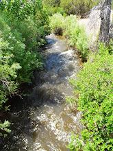 Photo: The Cimarron River.