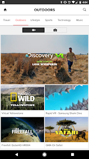 Littlstar - VR Video Network- screenshot thumbnail