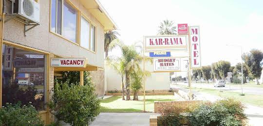 KaRama Motor Inn Mildura