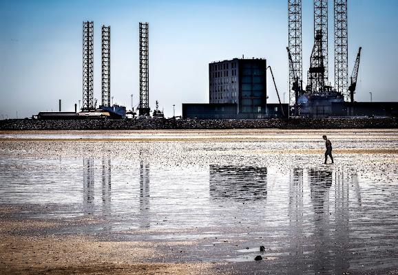 Spiaggia Industriale di Olea