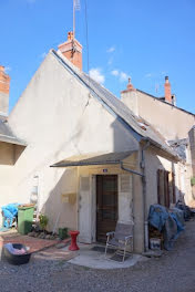 maison à Saint-Honoré-les-Bains (58)