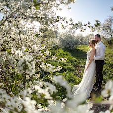 Wedding photographer Yuliya Toropova (yuliyatoropova). Photo of 22.04.2016