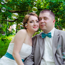 Wedding photographer Sergey Damanov (ferveyzer). Photo of 22.11.2014