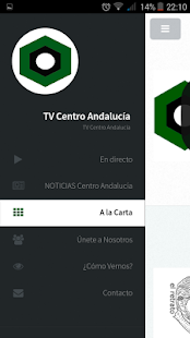 Tv Centro Andalucía- screenshot thumbnail
