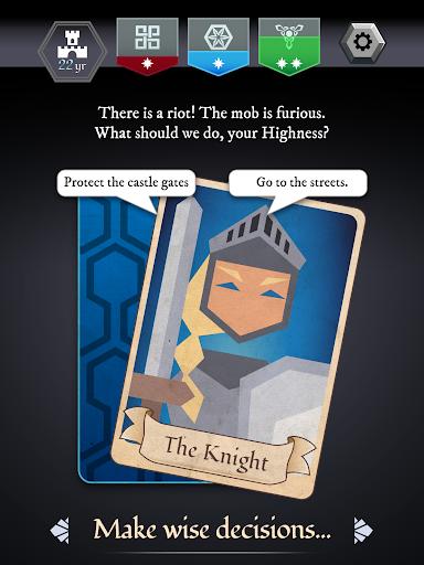 Thrones: Kingdom of Humans 1.0.1 screenshots 6