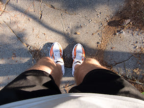 Photo: Off For A Run