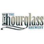 Logo for The Hourglass Brewery