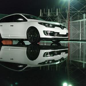 メガーヌエステート KZF4R GT220のカスタム事例画像 やす@GT220さんの2019年08月31日03:10の投稿