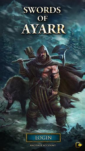 Swords of Ayarr