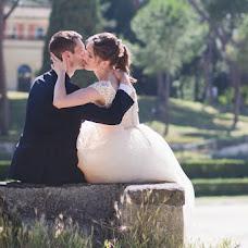 Wedding photographer Anna Barinova (Barinceva). Photo of 27.09.2017