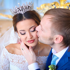 Wedding photographer Irina Snezhko (mira8314868). Photo of 22.07.2016