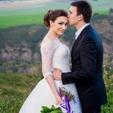 Wedding photographer Ekaterina Maksimenko (EkaMaximenko88). Photo of 08.11.2016