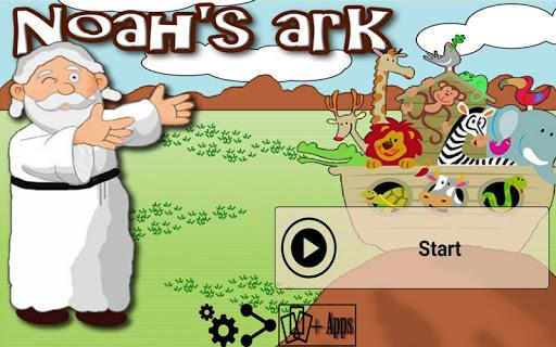 The Noah's Ark Game  screenshots EasyGameCheats.pro 1