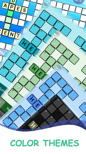 English Crossword puzzle 1.7.1 screenshots 3